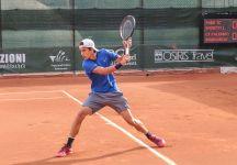 Junior Davis Cup 2018: Italia-Danimarca 3-0, azzurrini in semifinale