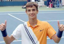 ITF Junior Masters 2018: Lorenzo Musetti lotterà per il quinto posto, il programma