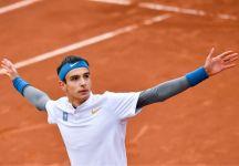 Australian Open Juniores: Musetti sfida una wild card, sorteggio ostico per Arnaldi