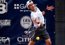 Roland Garros Junior: Musetti affronta una wild card, Cobolli ritrova Zink