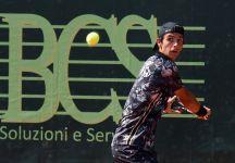 Challenger Milano: I risultati con il dettaglio delle Semifinali. Lorenzo Musetti superato in semifinale