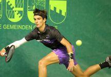 Lorenzo Musetti wild card alle qualificazioni degli Australian Open