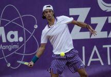 Classifica ATP Italiani: Fabio Fognini perde un posto. Best ranking per Lorenzo Musetti