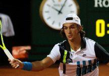 Classifica ATP Italiani: Fabio Fognini perde due posti. Lorenzo Musetti nei top 200