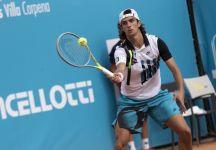 Challenger Forlì: Lorenzo Musetti con due tiebreak vince il primo titolo challenger in carriera (Video)