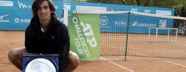 """Da Forl': Il primo titolo challenger di Lorenzo Musetti """"dedico il titolo alla mia famiglia e al mio team. In campo vado io, ma dietro c'è tantissimo lavoro che non si vede"""""""