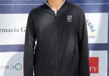 """Intervista a Lorenzo Musetti: """"Un giorno Sogno Wimbledon, ma per il momento devo ancora lavorare sodo con il mio coach!"""""""