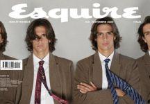"""Esquire dedica il numero di novembre a Musetti, """"non aprirò mai un profilo TikTok"""""""