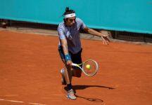 ATP Lione: Musetti supera Bedene con una grande rimonta nel secondo, di grinta e qualità. Vola in semifinale
