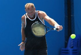 Thomas Muster ha vinto in carriera un torneo del Grand Slam (Il Roland Garros nel 1995)