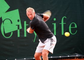 Thomas Muster in carriera ha vinto un titolo del Grand Slam