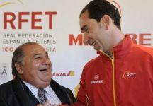 """Pesante dichiarazione di Pedro Munoz, ex Presidente della federtennis spagnola: """"Molti casi di doping verso la fine degli anni '90 sono stati oscurati ed insabbiati"""""""
