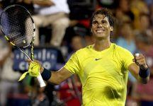 Masters 1000 – Cincinnati: Prima vittoria in carriera in quel di Cìncinnati per Rafael Nadal. Battuto John Isner con due tiebreak. Da domani Rafael sarà al n.2 del mondo