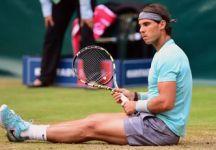 """Secondo Cadena Deporte, Rafa Nadal non giocherà a New York. Barbadillo """"Rafa deciderà se giocare agli Us Open nei prossimi giorni"""""""
