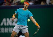 Rafael Nadal ed il milione di euro a Basilea