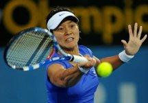 WTA Sydney: Grande sorpresa per la vittoria di Na Li contro Kim Clijsters (la belga conduceva 5 a 0 nel primo set). La cinese vince il quarto titolo in carriera