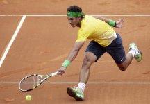 ATP Barcellona: Finale fotocopia di Montecarlo. Nadal e Ferrer si sfideranno per il titolo