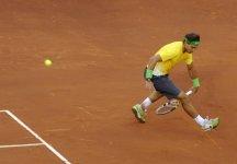 Video del Giorno: La prodezza di Rafael Nadal nella finale di Madrid