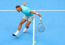 Rafael Nadal per la 77 esima volta in carriera rifila un 6-0 ad un suo avversario (Video con il colpo del giorno)