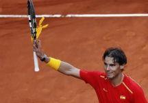 Rafael Nadal e David Ferrer giocheranno nel nuovo torneo ATP 500 di Rio de Janeiro