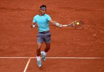 Roland Garros: Risultati Day 7. Livescore dettagliato. Murray vs Kohlschreiber sospesa sul 7 pari al quinto set.  Rafael Nadal agli ottavi di finale. Avanza senza problemi Simona Halep. Fuori Ana Ivanovic e Petra Kvitova