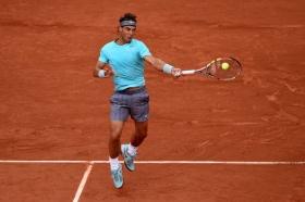 Rafa Nadal, Nr. 10 Atp, 29 Anni