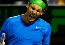 Masters 1000 – Indian Wells: Super Rafael Nadal batte in rimonta Juan Martin Del Potro e per la terza volta in carriera si aggiudica il torneo di Indian Wells (VIDEO)
