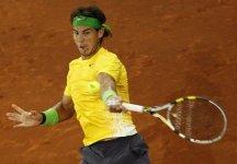 Masters 1000 e WTA Madrid: Novak Djokovic soffre un set e mezzo ma poi elimina Bellucci ed è il secondo finalista. Rafael Nadal supera Roger Federer in tre set e conquista la finale. Nel singolare femminile sono in finale Azarenka e Kvitova