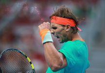 Rafael Nadal dice nuovamente Si a Rio de Janeiro (Video)