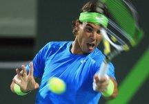 Masters 1000 – Miami: Rafael Nadal si ritira. Andy Murray è il primo finalista