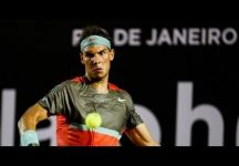 ATP Rio de Janeiro: Successo n.62 in carriera per Rafael Nadal