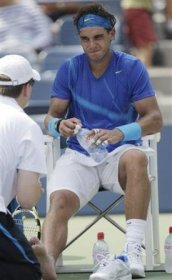 Rafael Nadal classe 1986, n.2 del mondo