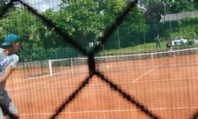 Rafael Nadal e Filippo Baldi si allenano insieme al Roland Garros