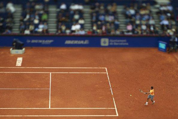 Il torneo di Barcellona