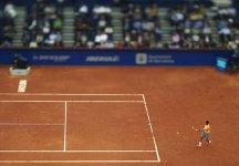 ATP Barcellona: Rafael Nadal batte David Ferrer dopo una durissima lotta e porta a casa per la settima volta il trofeo spagnolo
