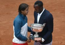 Roland Garros: Rafael Nadal avrebbe posto il veto su Yannich Noah
