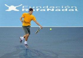 Rafael Nadal classe 1986, n.1 del mondo