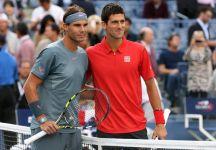 Spacca Palle: Terra battuta, sarà un affare privato tra Nadal e Djokovic?