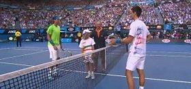 Il video della finale dell'Australian Open