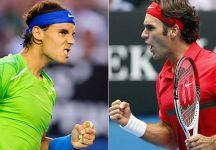 """Spacca Palle: Nadal vs Federer, sarà una sfida """"nuova""""?"""