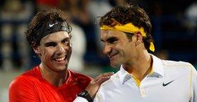 Federer e Nadal: l'IPTL val bene 4 milioni