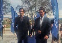 "Rafael Nadal Tennis Academy: Roger Federer ""Sicuramente manderò qui i miei ragazzi se vorranno giocare a tennis"""