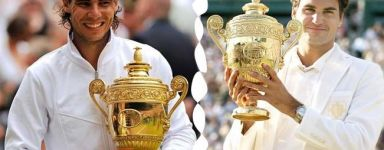 Open Court: Wimbledon, e se fosse Roger vs.Rafa? (di Marco Mazzoni)