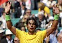 Masters 1000 – Montecarlo: Rafael Nadal batte Andy Murray e domani sfiderà in finale David Ferrer
