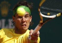 Masters 1000 – Montecarlo: Risultati Quarti di Finale. Nadal e Murray si sfideranno nella seconda semifinale. Anche oggi nessun incontro si conclude in tre set