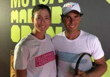 Campioni del Mondo ITF 2017: Rafael Nadal e Garbine Muguruza sono i Campioni