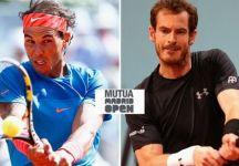 Masters 1000 Madrid: Risultati Live Finali. Live dettagliato. Rohan Bopanna / Florin Mergea vincono il doppio