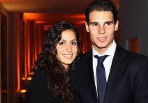 Dopo 10 anni si interrompe il rapporto tra Rafael Nadal e Xisca Perello. La notizia era una bufala natalizia