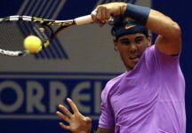 ATP Sao Paulo: Ritorna a sorridere Rafael Nadal. 51 esimo successo in carriera per il campione di Manacor che si è imposto su David Nalbandian in due set