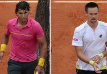 """Gael Monfils e Jo Wilfried Tsonga parlano della storica sconfitta di Nadal al Roland Garros contro Soderling: """"""""Rafa non l'ha mai rivelato e non lo dirà mai perché non trova scuse, ma la verità è che era malato durante quell'incontro"""""""